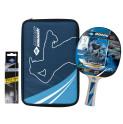 Pálka na stolní tenis DONIC Legends 700 FSC - dárkový set