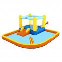 Dětské hrací centrum BESTWAY Beach Park