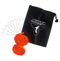 Lajny TALBOT TORRO na speed badminton s kotvením