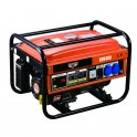 Sharks SH 2580-PT benzínový generátor