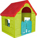 FOLDABLE PLAYHOUSE