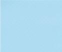 Fólie pro vyvařování bazénů - ALKORPLAN 2000 - Světle modrá, 1,65m šíře, 1,5mm