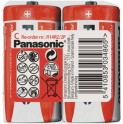R14 2S C Red zn PANASONIC