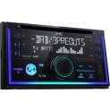 KW-DB93BT 2DIN AUTORÁD. S CD/MP3/BT JVC