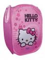 Praktický úložný box do dětského pokojíčků Hello Kitty