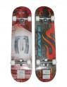 ACRA S3 Skateboard závodní s protismykem