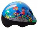 ACRA CSH06 vel.S cyklo helma vel. S (48/52cm) 2017