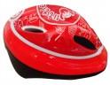 ACRA CSH065 vel. M cyklistická dětská helma velikost M (52/56 cm) 2017