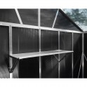 Palram Skylight Utility Shelf