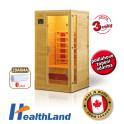 Healthland Standard 2012 + PRODLOUŽENÁ ZÁRUKA 36 MĚSÍCŮ