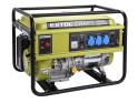 Extol Craft 421010 elektrocentrála benzínová, 13HP/5,5kW