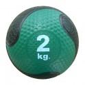 Medicimbální míč SPARTAN Synthetik 2kg