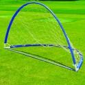 Fotbalová branka MASTER skládací 160 x 80 x 80 cm