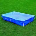 Plachta k bazénům - 221 x 150 cm