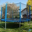Ochranná síť MASTERJUMP na trampolíny 457 cm