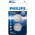 PHILIPS CR2032P2/01B