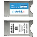 IRDETO MODUL NEOTION CI+ SKYLINK READY