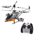 Kids World Vrtulník 4.0 IRC HX605