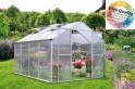V-garden KOMFORT 7550 skleník