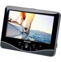 SPV 7770TD 18cm DVD+DVB-T TV SENCOR