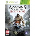 Assassins Creed IV Black Flag XBOX hra