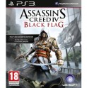 Assassins Creed IV Black Flag PS3 hra