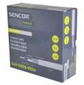 SAV 6059-100m Koax. kabel RG-59 SENCOR