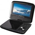 SPV 7724T 18cm DVD+DVB-T TV SENCOR
