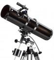Levenhuk Hvězdářský dalekohled Skyline 130x900 EQ + PRODLOUŽENÁ ZÁRUKA 36 MĚSÍCŮ