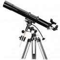 Levenhuk Hvězdářský dalekohled Skyline 90x900 EQ + PRODLOUŽENÁ ZÁRUKA 36 MĚSÍCŮ