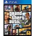 Grand Theft Auto V hra PS4 Rockstar Game
