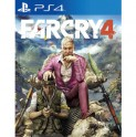 Far Cry 4 hra PS4 UBISOFT
