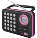 SRD 220 BPK RÁDIO S USB/MP3 SENCOR