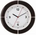 Hodiny i-Clock černé, Guzzini