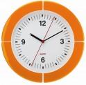 Hodiny i-Clock oranžové, Guzzini