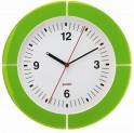 Hodiny i-Clock zelené, Guzzini