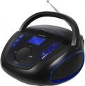 SRD 230 BBU RÁDIO S USB/MP3 SENCOR