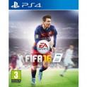 FIFA 16 hra PS4 EA