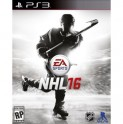NHL 16 hra PS3 EA