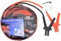 Startovací kabely 35 délka 4,5m TÜV/GS DIN72553