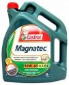 Olej motorový Castrol magnatec 10W-40 5L A3/B4