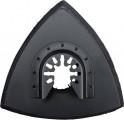 Brusný nástavec pro multifunkci EVA, 90mm (dřevo, plast, kov)
