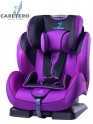 Autosedačka CARETERO Diablo XL purple 2016