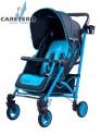 Sportovní kočárek CARETERO Sonata blue