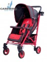 Sportovní kočárek CARETERO Sonata red