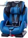 Autosedačka CARETERO Diablo XL navy 2016