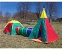 dětský stanový set ADVENTURE