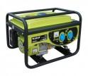 Extol Craft 421028 benzínová elektrocentrála 6,5 HP
