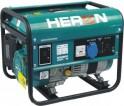 Heron EG 11 IMR benzínová elektrocentrála + PRODLOUŽENÁ ZÁRUKA 36 MĚSÍCŮ