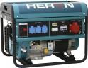 Heron EGM 60 AVR-3 benzínová elektrocentrála + PRODLOUŽENÁ ZÁRUKA 36 MĚSÍCŮ